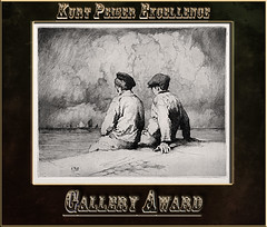 kurt pieser Excellence Award