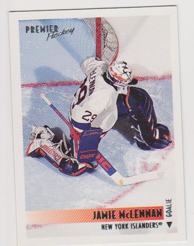 OPC Jamie McLennan front