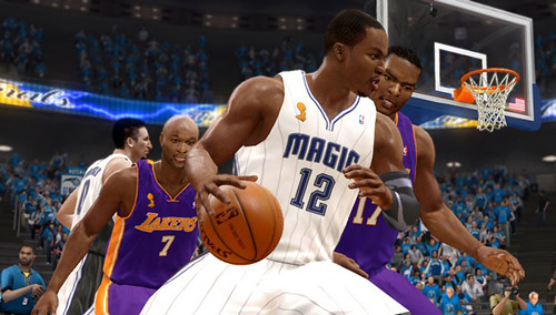 NBA Live 13 Will be a Digital Purchase - No Discs