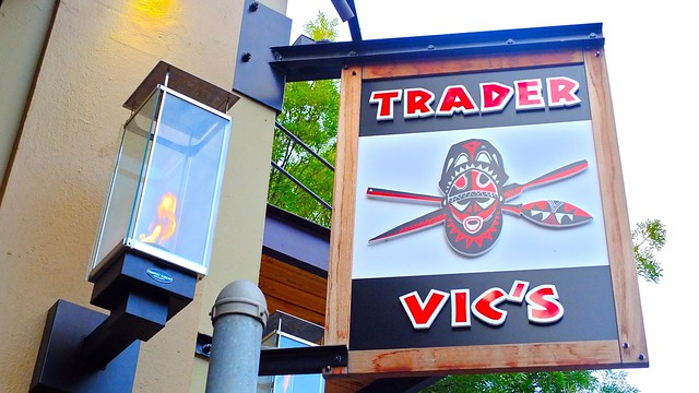 Trader Vic's | Portland, OR
