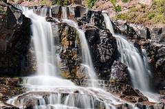 Silky Smooth Gooseberry Falls