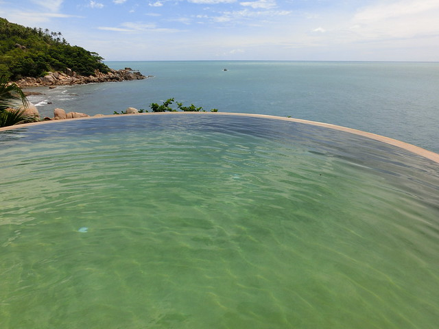 Silavadee pool villa No.4 (Hotel, North Lamai Beach, Koh Samui)