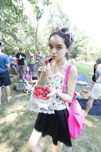 Frickin' Fruitluck 2012