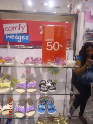 SM City Manila 3 Day Sale KNT 6