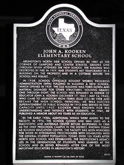 Photo of Black plaque number 27457
