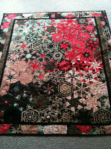 Quilter In The Closet Fabric Tips One Block Wonder