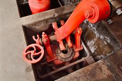 Condenseur de machine à vapeur - Photo of Talmontiers