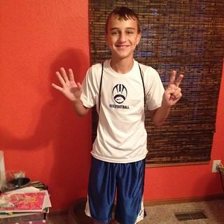 7th Grade!!