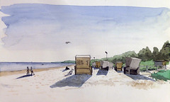 Boltenhagen Beach