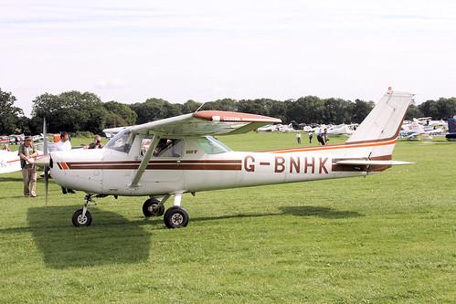 G-BNHK