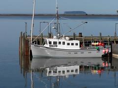 Nova Scotia: Advocate