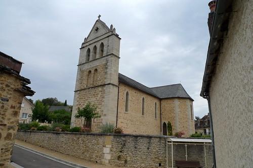 SAINT RABIER Peyrignac AOUT 2012 II° (2)
