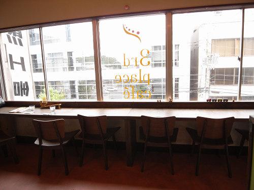 カフェ『3rd place cafe』@奈良市-08