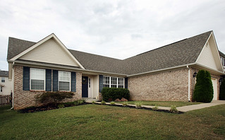 Home for sale 5214 Craigs Creek Drive Louisville KY 40241