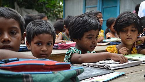 Bagmusa Dalit Cobbler Community - Sonargaon, Bangladesh