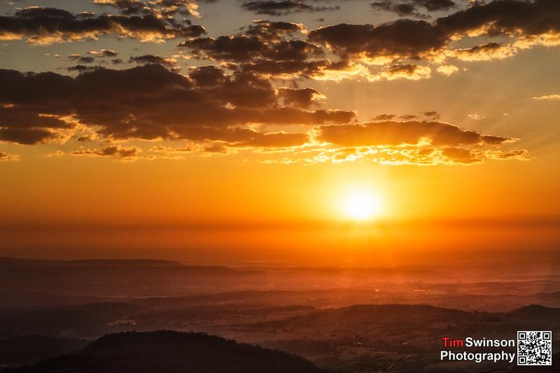 Sunrise 07-09-12