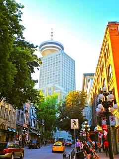 Water Street | Gastown, Vancouver
