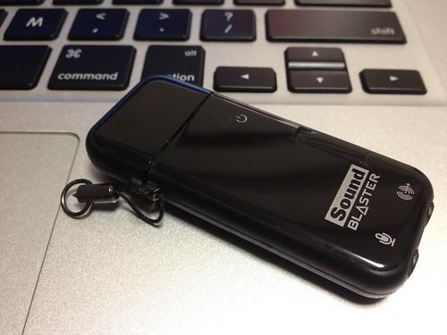 Sound Blaster X-Fi Go! Pro