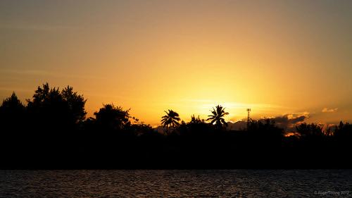 sunset island pacific tonga nukualofa canonef24105mmf4lisusm tongatapu canon24105 canoneos5dmarkii