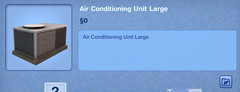 Air Conditioning Unit Large