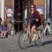 Copenhagen Bikehaven by Mellbin - Bike Cycle Bicycle - 2012 - 8617 by Franz-Michael S. Mellbin