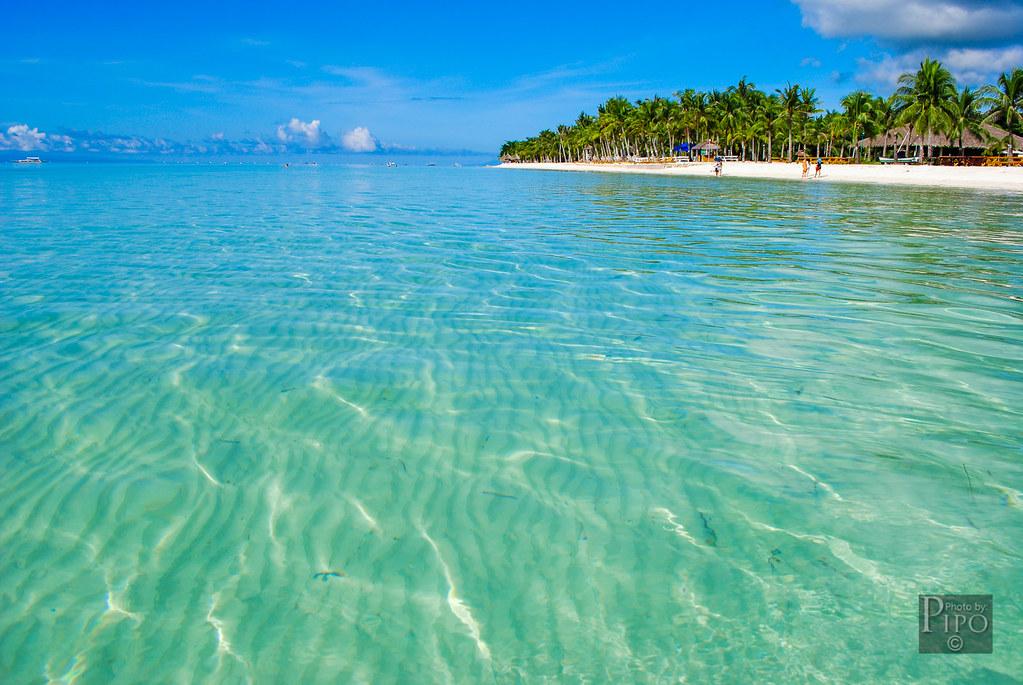 остров Bohol