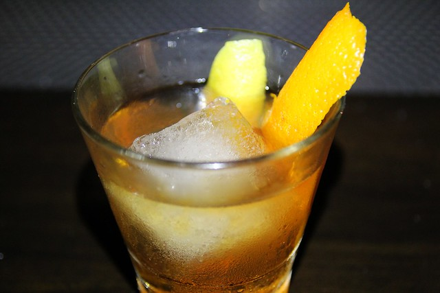The Churchill Old Fashioned by Caroline on Crack