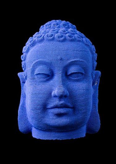 David Mach, Buddha