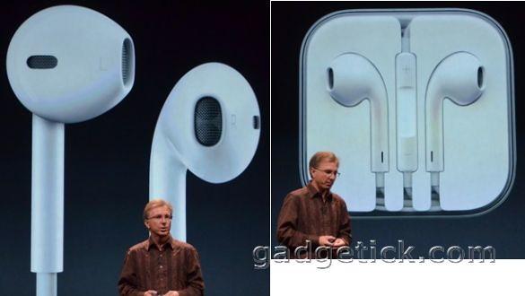 наушники для iPod