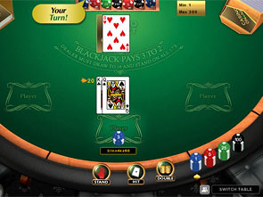 Classic Blackjack Multiplayer
