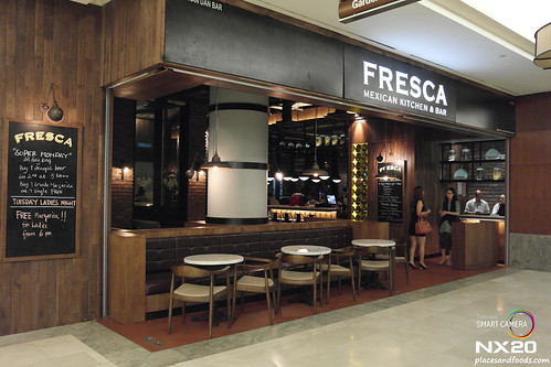 Fresca Mexican Kitchen