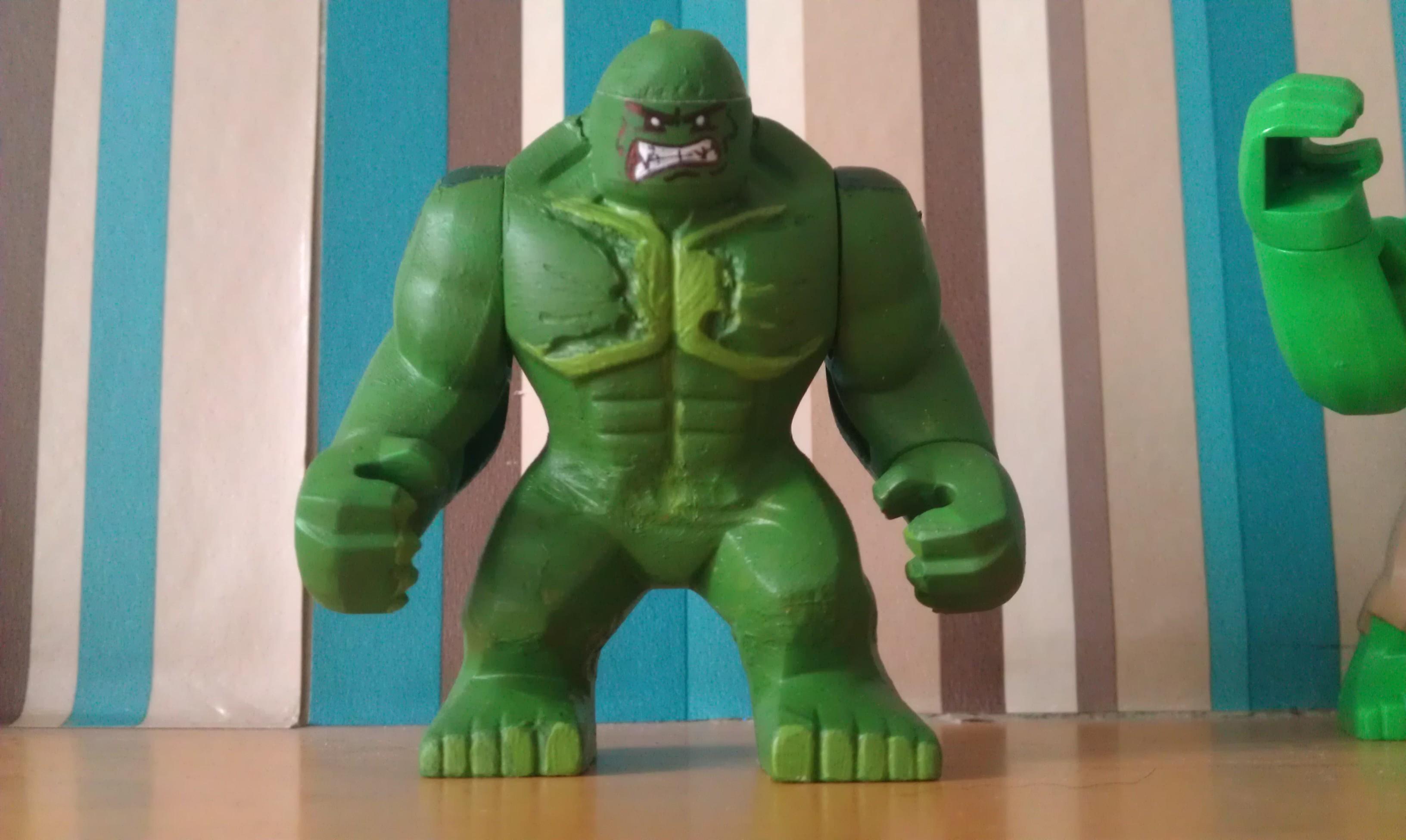 lego abomination | Flickr - Photo Sharing!