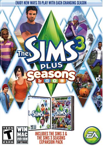 Seasons Plus