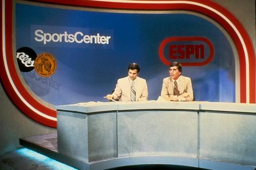 SportsCenter Set In 1979