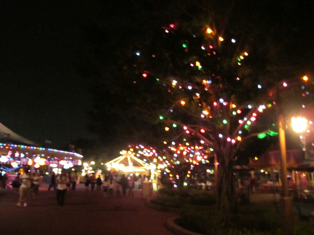 Hong Kong Disneyland Fantasyland