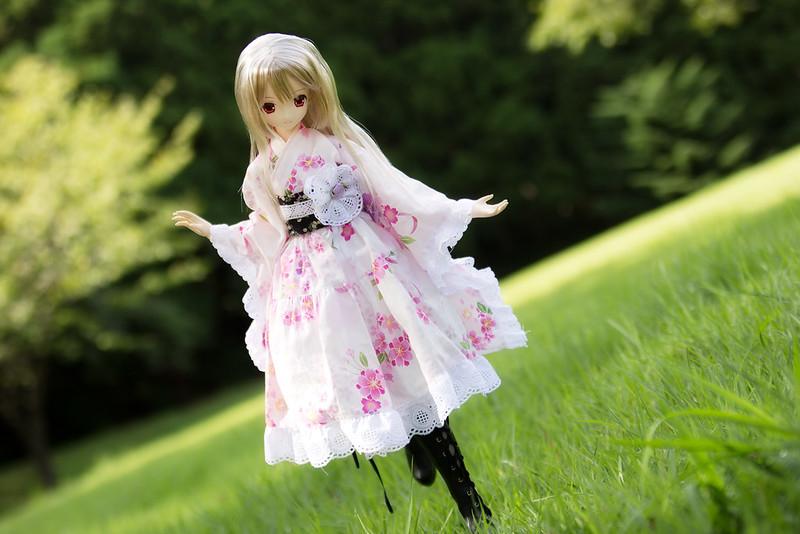 Azone Lilia 2nd 1