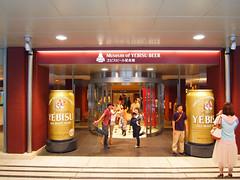 Ebisu Beer Museum