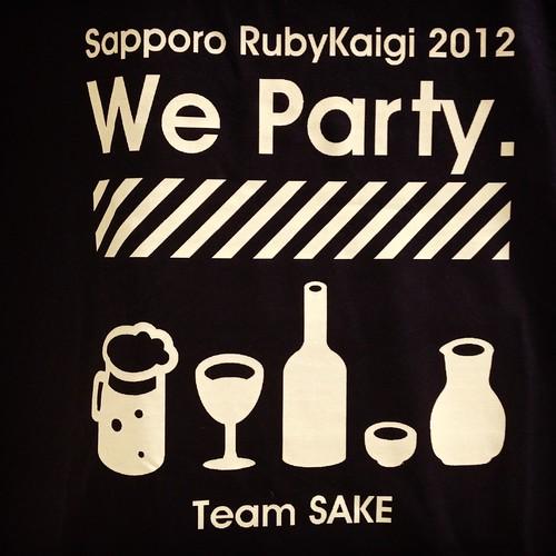 team sake