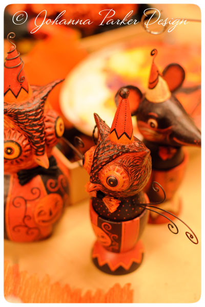 WIP-Owls-&-Mice