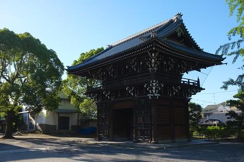 2012夏日大作戰 - 京都 - 本山頂妙寺 (6)