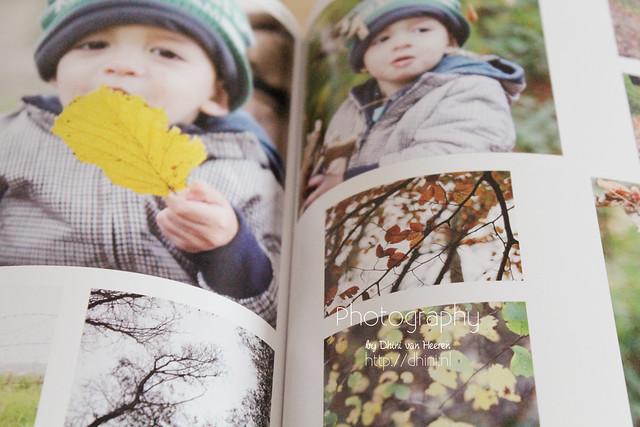 Pixum.nl fotoboek