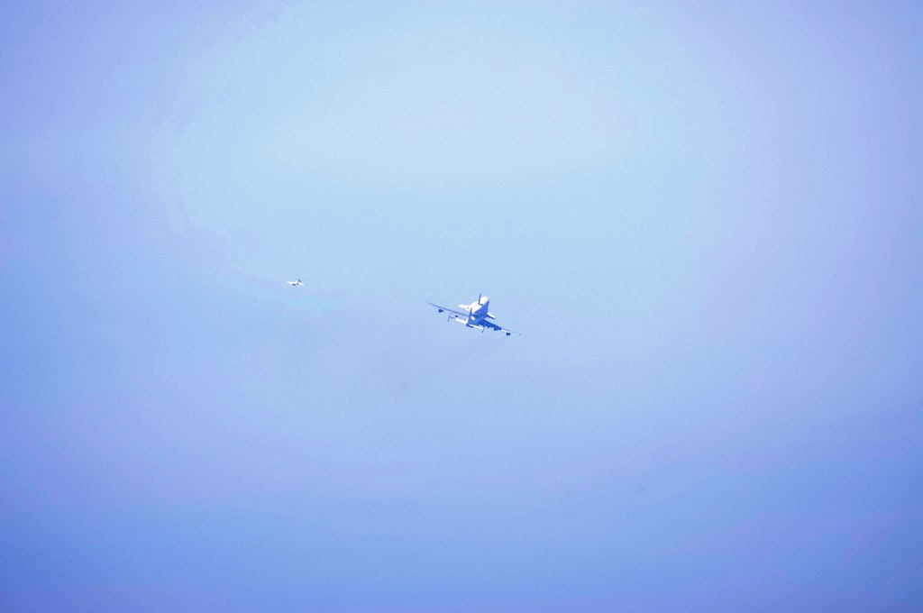 Endeavour: Final mission