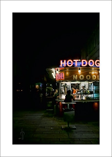Vienna Hot Dog