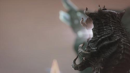 異界の口 【FINAL FANTASY XIV , FF14】