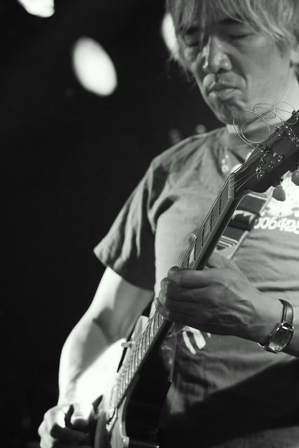 かすがのなか live at Outbreak, Tokyo, 11 Sep 2012. 443