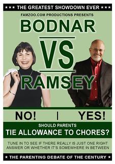 Bodnar VS Ramsey