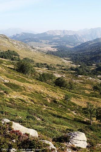 GR20: Quand les Bretons rencontrent la Corse