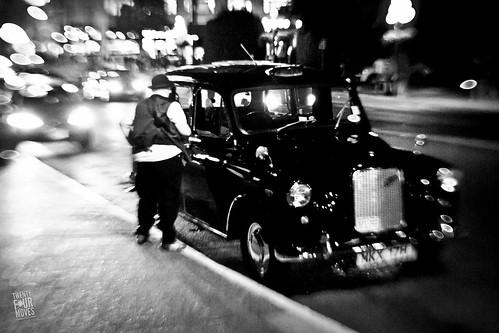 Classy Taxi in Victoria Canada