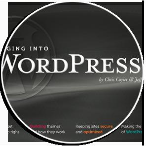 Miễn phí ebook học WordPress Digging to WordPress 207