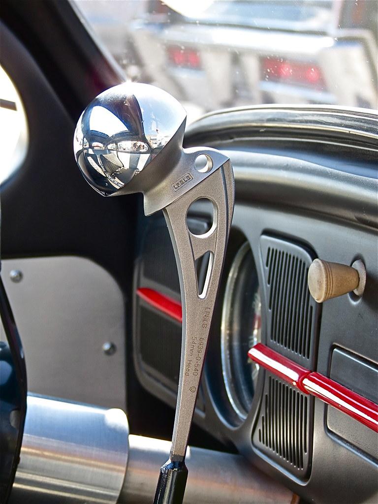 Woodward Dream Cruise Vw Beetle Rat Rod Mind Over Motor